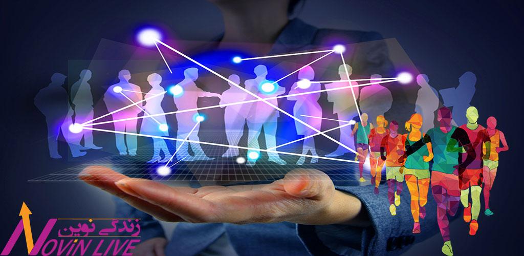 ارتباطات در گروه، تیم و سازمان