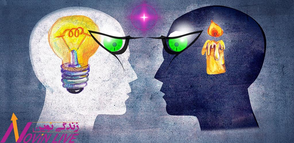 ادراک و رفتار مصرف کننده