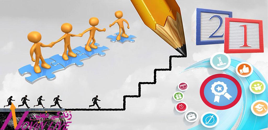 21 روش منحصر به فرد برای ایجاد انگیزه در تیم فروش