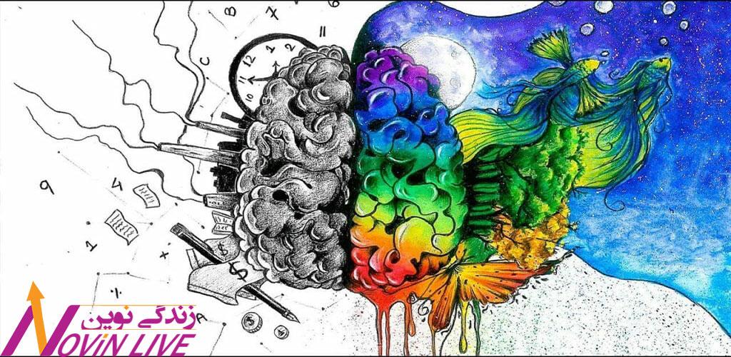 نیمکرهٔ راست مغز  -تاثیر درک کارکرد ذهن بر زندگی