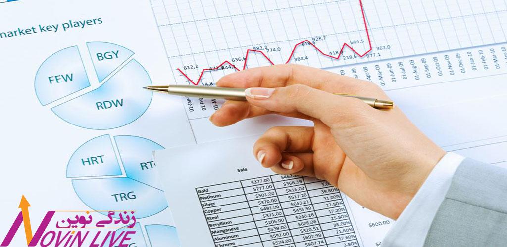 اطلاعات آماری را به حالت نموداری دربیاورید -چگونه بهتر مطالعه کنیم و چگونه موثرتر گوش دهیم